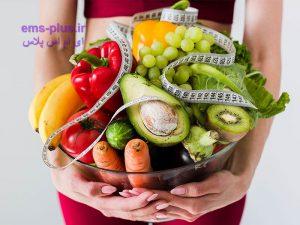 رژیم غذایی مناسب برای بدن شما چیست؟