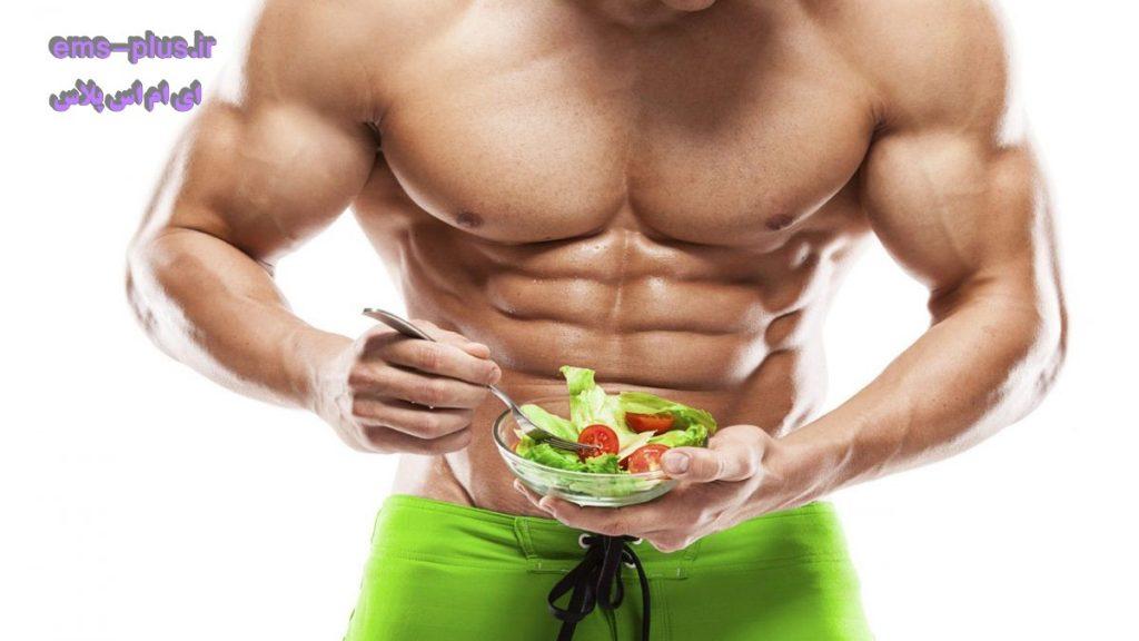 کمتر غذا خوردن برای کاهش وزن موثرتر است یا ورزش کردن؟