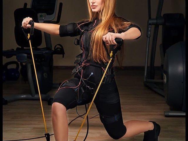 ایکس بادی ترکیب معجزه آسای تکنولوژی و ورزش