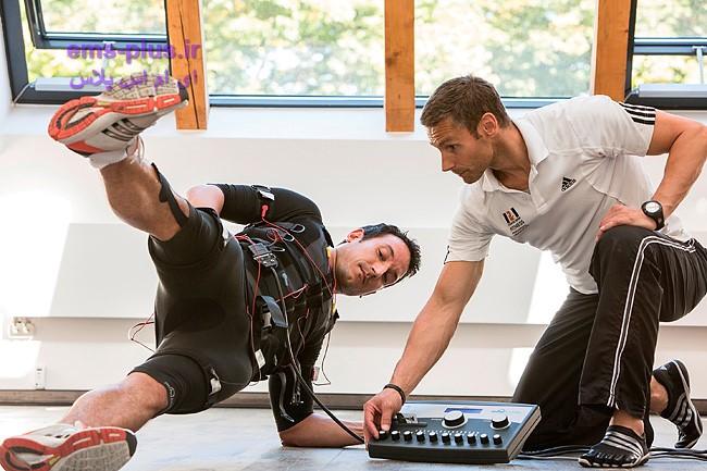 تمرین EMS به چه معناست؟