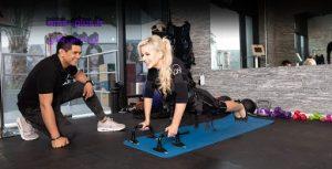 نتیجه تحقیقات در مورد اثرات EMS Training بر روی عضلات